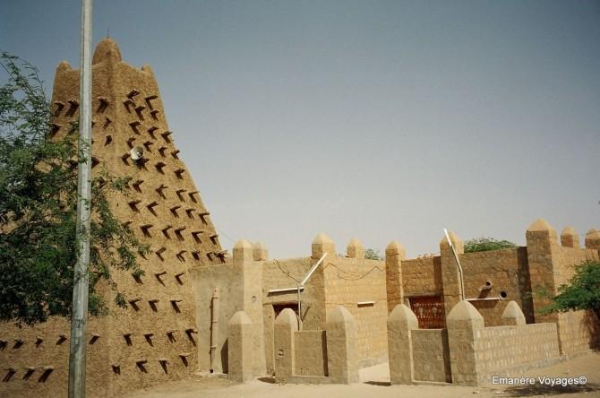 expedition Tamanrasset Tombouctou sahara sahel desert Algerie Mali